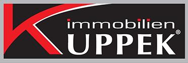 Kuppek Immobilien Logo